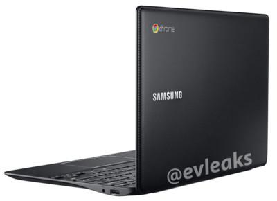 El próximo Chromebook de Samsung tendrá estilo Galaxy Note 3
