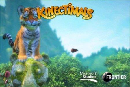 Kinectimals también llega a iOS