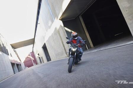 Yamaha Mt 07 2021 Prueba 015