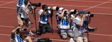 Los fotoperiodistas en pie de guerra contra la precariedad en la profesión