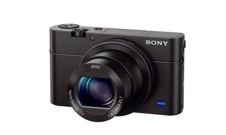 En el Cyber Monday de Amazon te puedes hacer con la polivalente Sony Cyber-shot DSC-RX100M4 por sólo 529,99 euros
