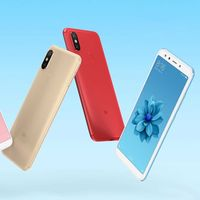 El nuevo Xiaomi Redmi S2 ya disponible en AliExpress y en versión global: por 135 euros y envío gratis