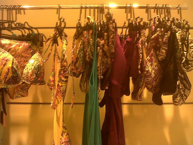 Foto de Avance colección Primavera-Verano 2012 de Vanity Fair: welcome colours (16/23)