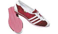 Adidas, zapatillas para todo