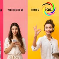 iOS Mobile retoca sus tarifas aumentando gigas y bajando precios
