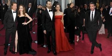 ¿Cuáles son las claves para ser el hombre mejor vestido de los Oscar?