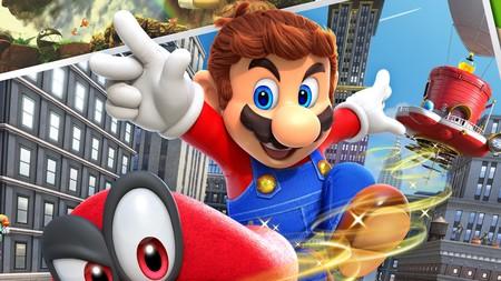 Nintendo y LEGO anuncian LEGO Super Mario, una nueva unión que pasará al fontanero por el filtro de los bloques