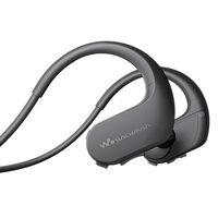 ¿Nadar en la playa escuchando música? Sí, con los Sony Walkman NWWS62, hoy en Amazon por 99,99 euros