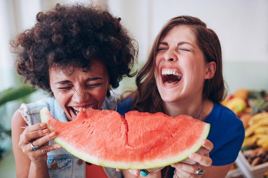El papel de comer despacio y de la masticación a la hora de perder peso