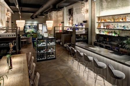 Jaime Beriestain aúna un Café-Restaurante con una Concept Store. Demasiado para el <em>body</em>