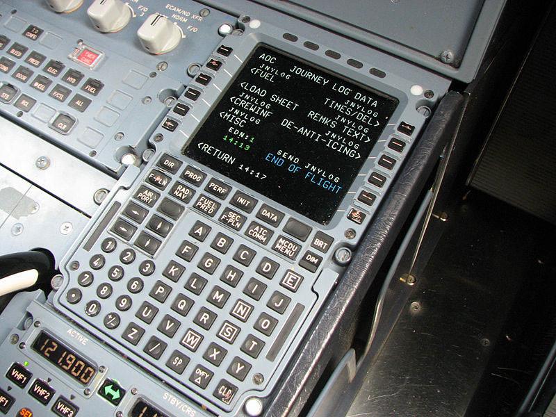 Piloto Automatico