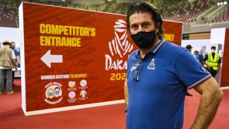 David Castera Dakar