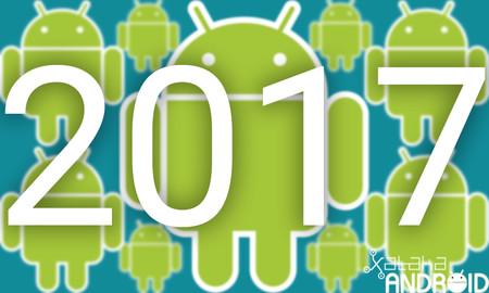 Lo que esperamos de Android en 2017