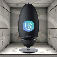 Samsung confirma que están trabajando en un 'altavoz inteligente' potenciado por Bixby