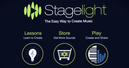 Stagelight, una pulida herramienta de creación de música para tablets Android