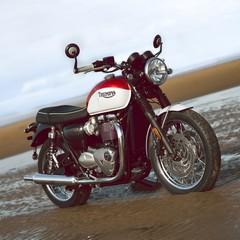 Foto 22 de 27 de la galería triumph-bonneville-t120-bud-ekins-2020 en Motorpasion Moto