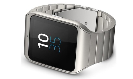 Black Friday: Sony Smartwatch 3 de acero por sólo 129 euros