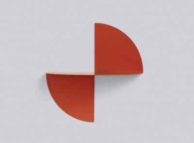 La adivinanza decorativa del viernes: sectores circulares