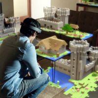 Microsoft no quiere que a HoloLens le ocurra como a Kinect, medirán mejor los pasos