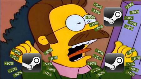 ¡Grito de Flanders! Ya comenzaron las ofertas de Verano en Steam