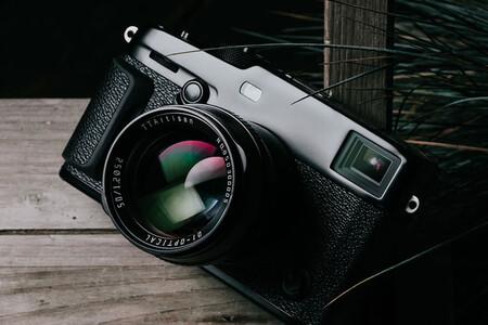 TTartisan 50mm F1.2: El objetivo luminoso de menos de 100€ llega ahora a monturas Nikon Z y Leica L