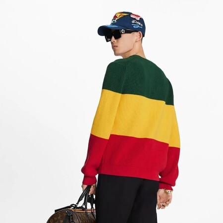 Louis Vuitton Bandera Jamaica 01