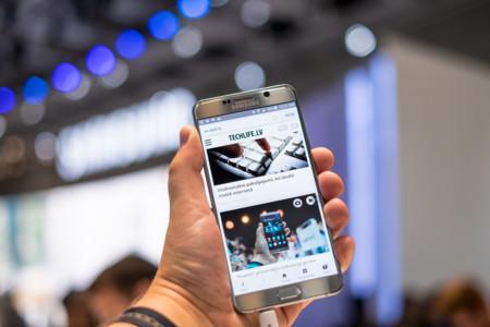 Revelan más detalles del Galaxy Note 6, y todo apunta a un poderoso flagship
