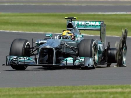 El Gran Premio de Alemania en entredicho