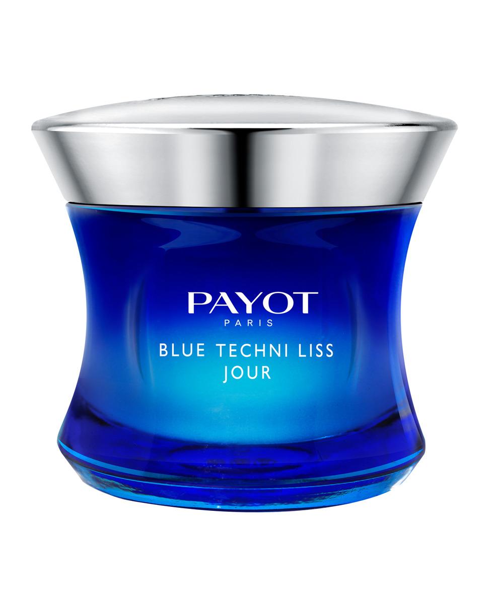 Tratamiento de día antiarrugas con escudo anti luz azul Blue Techni Liss Jour 50 ml Payot