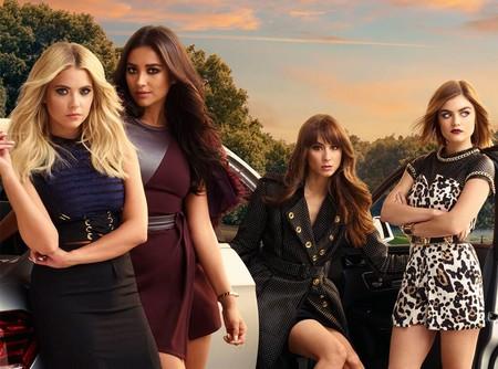 'Pequeñas mentirosas' vuelve: el creador de 'Riverdale' prepara una nueva versión del éxito televisivo juvenil