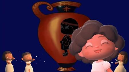 La canción Zero to Hero de Hércules de Disney es recreada con los personajes de Animal Crossing en un vídeo que no te puedes perder