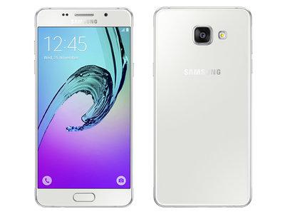 Samsung Galaxy A5 2016 por 219 euros y envío gratis en eBay