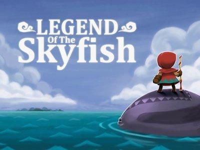 Leyend of The Skyfish, ya disponible para Windows 10 PC y Mobile