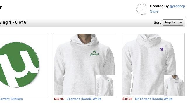 gyre gyrecorp camisetas utorrent bittorrent