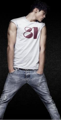 armani jeans 2
