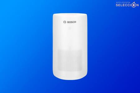 El sensor de movimiento de Bosch Smart Home es totalmente compatible con HomeKit y está más barato en Amazon, por 67,96 euros