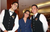 Ofertas de trabajo en cruceros (II)