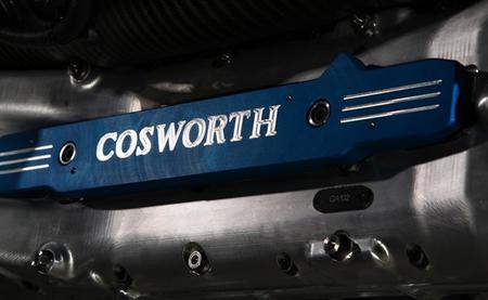 Prodrive muestra interés en comprar Cosworth