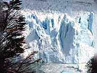 Inmensa fortuna enterrada bajo un glaciar