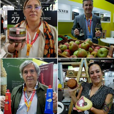 Hemos probado cientos de productos nuevos en el Salón Gourmets y estos son los 14 que más nos han llamado la atención