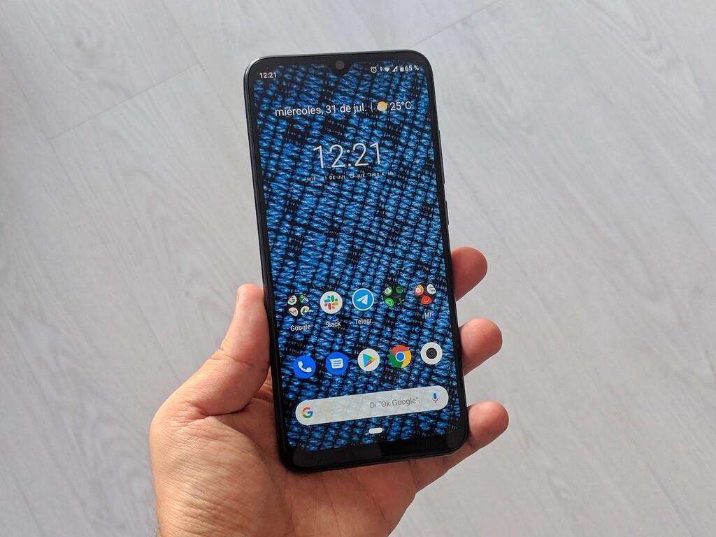 Xiaomi detiene la actualización del Mi A3 a Android 11 tras bloquearse algunos dispositivos