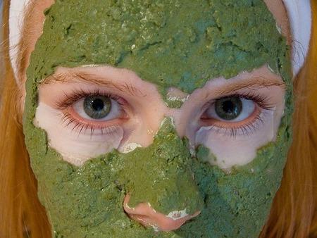 Especial mascarillas caseras: antes de maquillarnos y contorno de ojos (II)