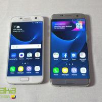 Samsung presenta el Galaxy S7, su nuevo 'flagship' resistente al agua