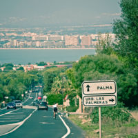 Palma de Mallorca vuelve a cambiar de nombre