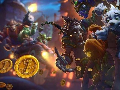 Mafias de Gadgetzan será la próxima expansión de Hearthstone: Heroes of Warcraft