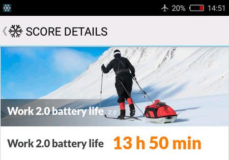 Bateria Nubia N2