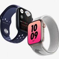 El Apple Watch Series 7 se deja ver en fotografías reales antes de su lanzamiento