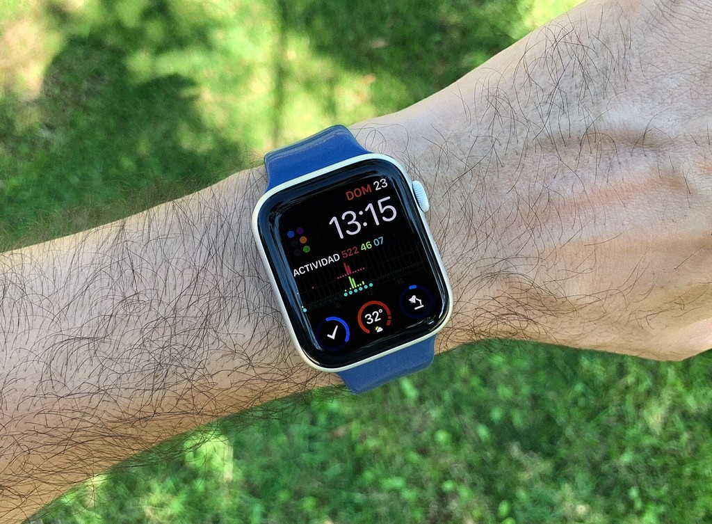 Ya disponible watchOS 5.1.1: la versión que corrige el error que bloqueaba los Apple Watch