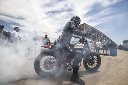 Este domingo Travis Pastrana emulará a Evel Knievel para asombrar al mundo, y nos lo vamos a perder