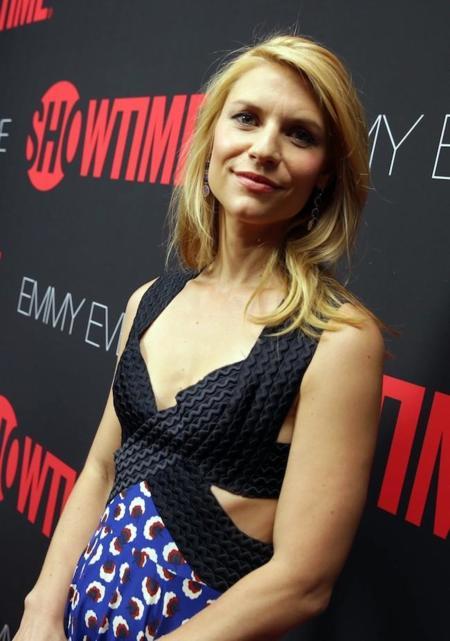 Guerra de looks en la fiesta Showtime's 2014 Emmy